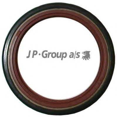 Сальник маслонасоса JP GROUP 1219501100