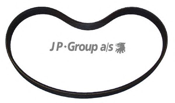 Поликлиновой ремень JP GROUP 1418100200