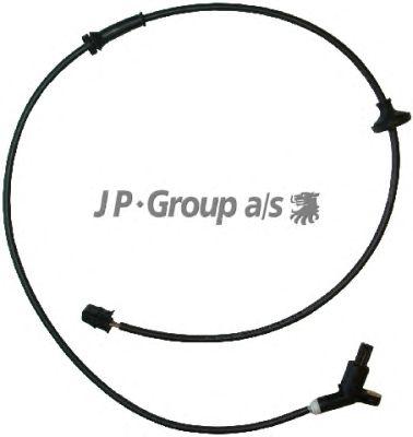 Датчик вращения колеса JP GROUP 1197100200