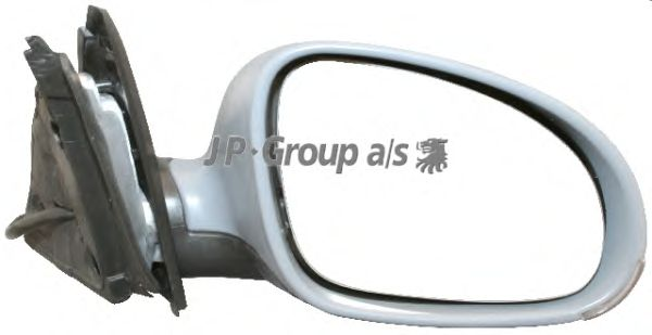 Зеркало заднего вида JP GROUP 1189101380