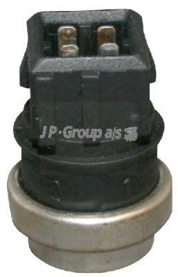 Датчик температуры охлаждающей  жидкости JP GROUP 1293101400