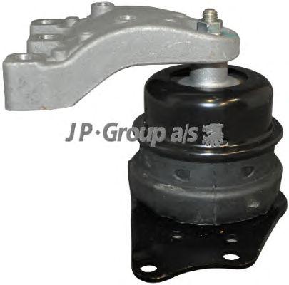 Подушка двигателя JP GROUP 1117909980