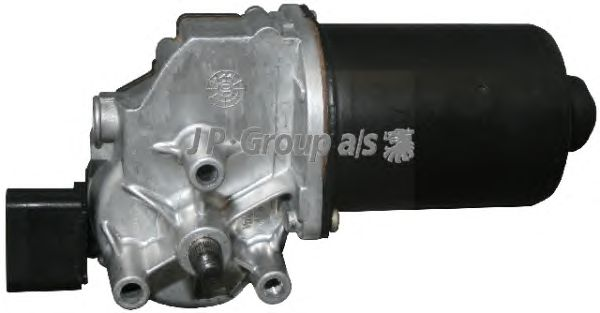Двигатель стеклоочистителя JP GROUP 1198200700