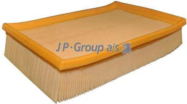 Воздушный фильтр JP GROUP 1118603700