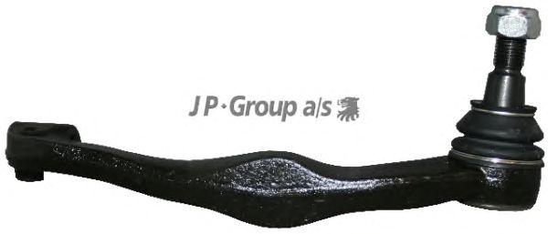 Наконечник рулевой тяги JP GROUP 1144602580