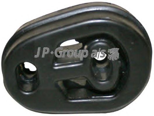 Кронштейн глушителя JP GROUP 1521600600