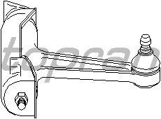 Рычаг подвески TOPRAN 400 282