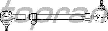 Рулевая тяга TOPRAN 400 768