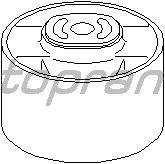 Подушка двигателя TOPRAN 720 183