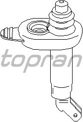 Выключатель TOPRAN 721 882 (контакт двери, сигнализатор включения ручного тормоза)