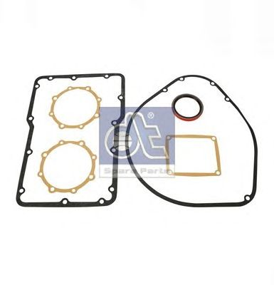 Комплект прокладок, ступенчатая коробка DT 1.31409