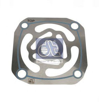 Комплект прокладок, вентиль ламелей DT 4.61659