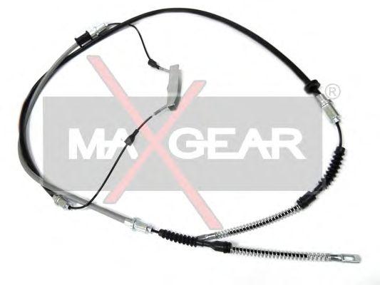 Трос ручника MAXGEAR 32-0047