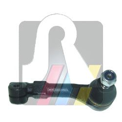 Наконечник рулевой тяги RTS 91-00479-1