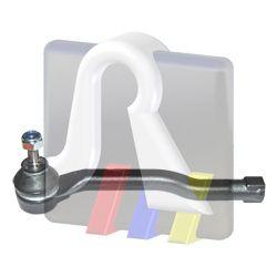 Наконечник рулевой тяги RTS 91-02386-2