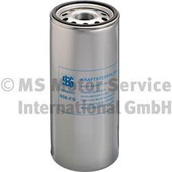 Топливный фильтр KOLBENSCHMIDT 50013650