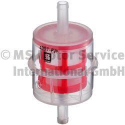 Топливный фильтр KOLBENSCHMIDT 50014091