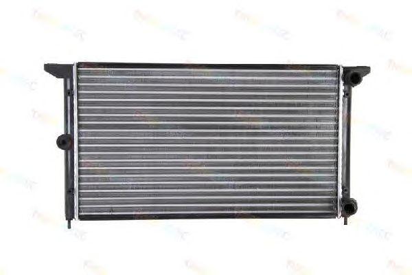 Радиатор, охлаждение двигателя THERMOTEC D7W040TT