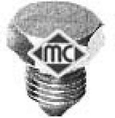 Пробка слива масла Metalcaucho 00674