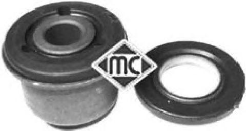 Сайлентблок рычага Metalcaucho 04658