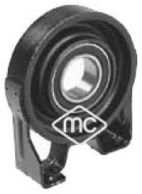 Подвесной подшипник карданного вала Metalcaucho 05686
