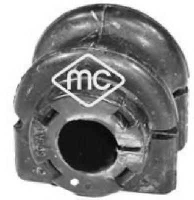 Опора, стабилизатор Metalcaucho 05764