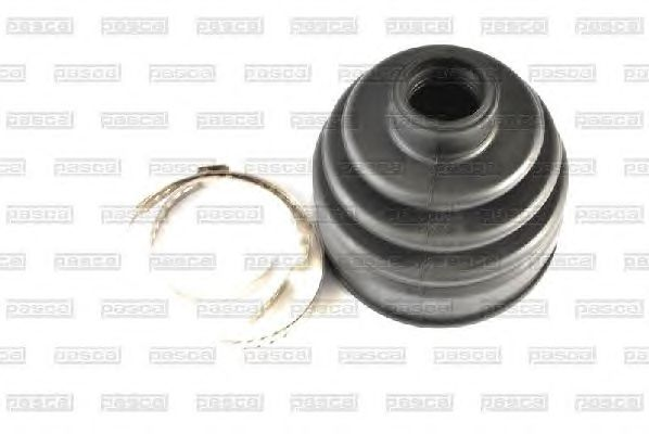 Комплект пыльника ШРУСа PASCAL G63004PC