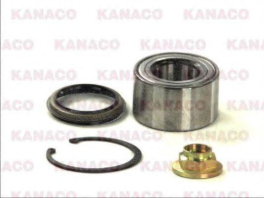 Ступичный подшипник KANACO H10312