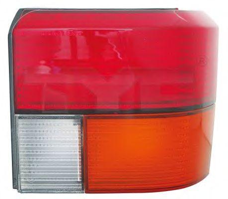 Задний фонарь TYC 11-0212-01-2