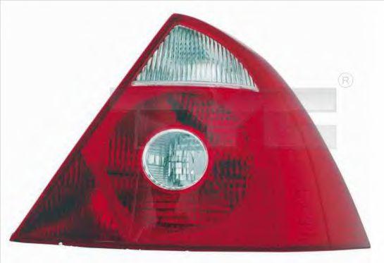 Задний фонарь TYC 11-0432-01-2