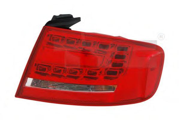 Задний фонарь TYC 11-11555-01-2