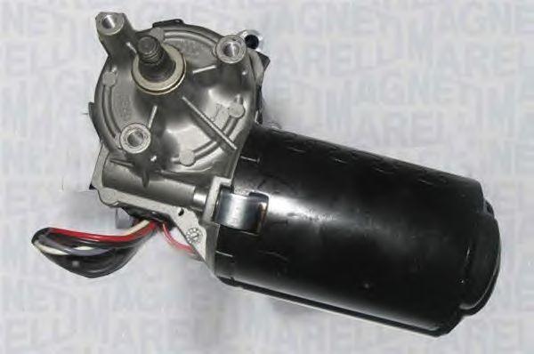 Двигатель стеклоочистителя MAGNETI MARELLI 064343295010