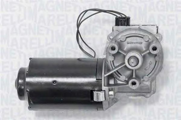 Двигатель стеклоочистителя MAGNETI MARELLI 064343506010