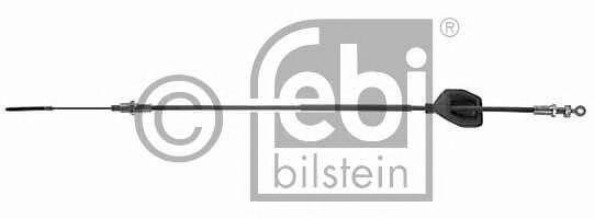 Клапан АКПП FEBI BILSTEIN 08914
