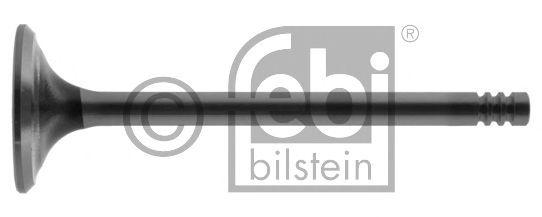 Выпускной клапан FEBI BILSTEIN 12857