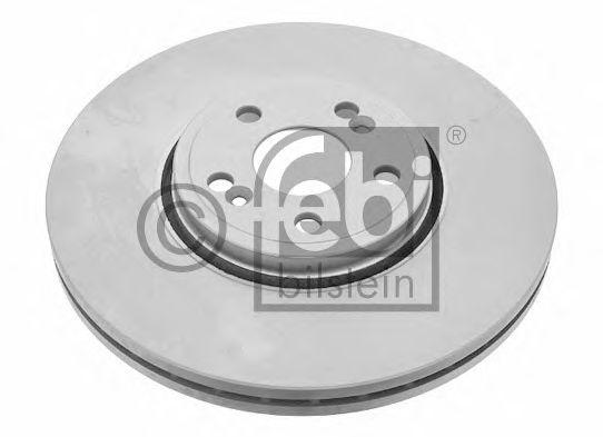 Тормозной диск FEBI BILSTEIN 24311