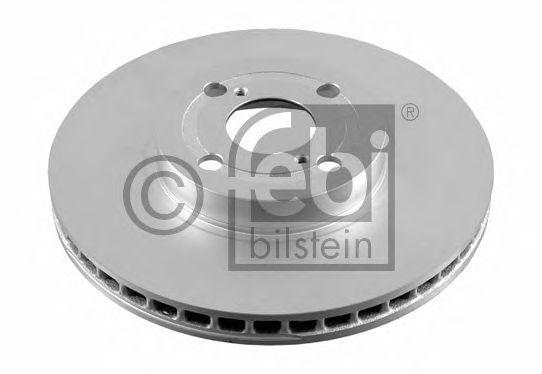 Тормозной диск FEBI BILSTEIN 27235