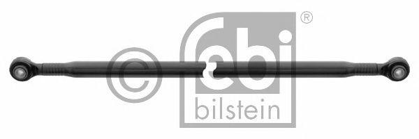 Рычаг подвески FEBI BILSTEIN 27954