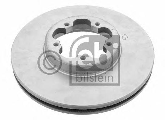 Тормозной диск FEBI BILSTEIN 28389