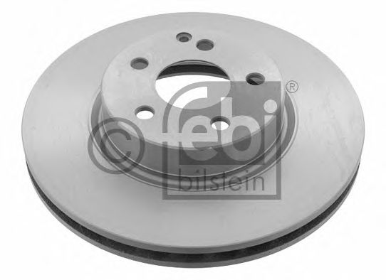 Тормозной диск FEBI BILSTEIN 30598