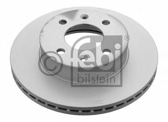 Тормозной диск FEBI BILSTEIN 31469