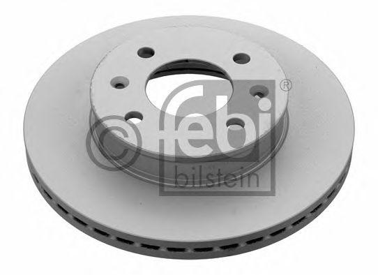 Тормозной диск FEBI BILSTEIN 31766
