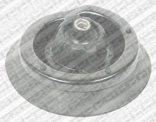 Ремкомплект, опора стойки амортизатора SNR KB651.02
