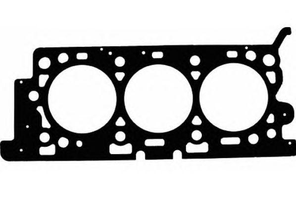 Прокладка головки блока цилиндров (ГБЦ) PAYEN AC5390