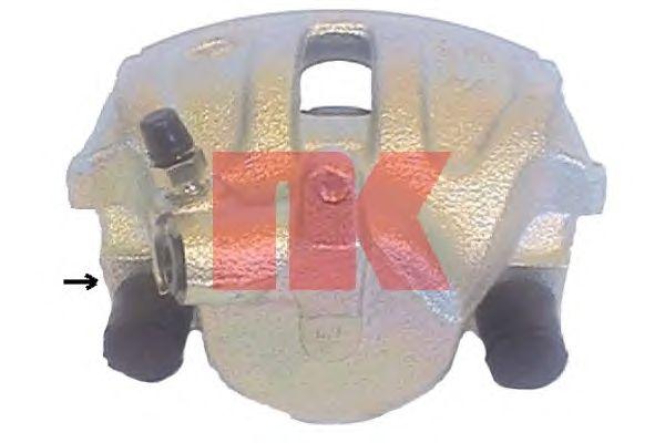 Тормозной суппорт NK 2133137