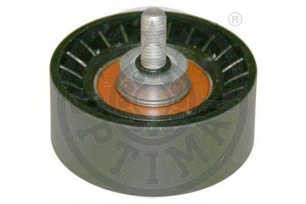Натяжной ролик поликлинового ремня OPTIMAL 0-N1449