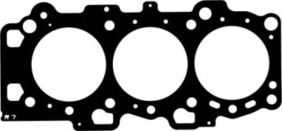 Прокладка головки блока цилиндров (ГБЦ) AJUSA 10191000