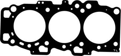 Прокладка головки блока цилиндров (ГБЦ) AJUSA 10191100