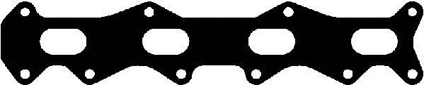 Прокладка выпускного коллектора AJUSA 13116800