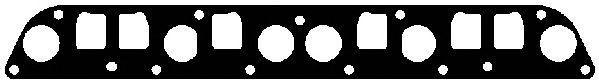 Прокладка впускного/выпускного коллектора AJUSA 13126700